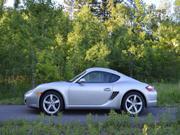 Porsche Only 30150 miles