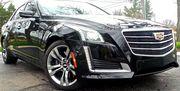 2016 Cadillac CTS V-SPORT